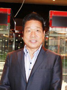 代表取締役 石井 哲文